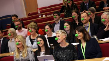 NHS Quest Employment Brand Event