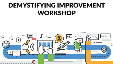 Improvement Science for Beginners: Demystifying Improvement