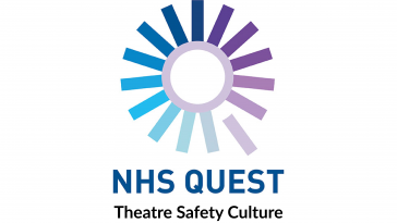 NHS Quest Theatre Safety Culture Event