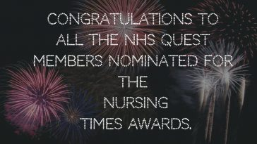 Celebrating nursing excellence