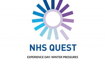 Experience Day – Stepping up for Winter