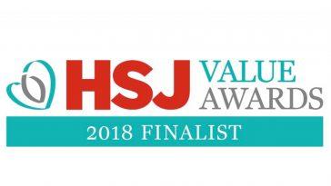Celebrating HSJ finalists